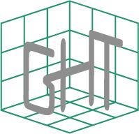 GHT BERLIN Logo